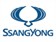 Фаркоп SsangYong